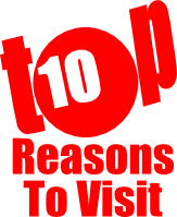 TOP 10 Reasons To Visit Lydig Pediatrics